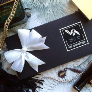 Подарочные сертификаты под заказ
