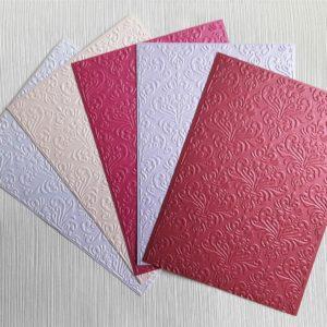 Бумага и картон для скрапбукинга