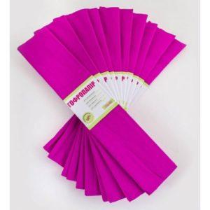 Гофрированная бумага и картон