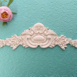 Большой гибкий декор Prima Antoinette, 22,57.5 см.