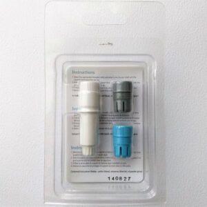 Держатель ручки для плоттера Silhouette Pen-Holder 2-3t